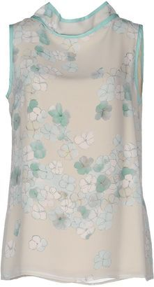 REDVALENTINO Tops - Shop for women's tops