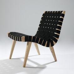 Caprice Lounge Chair