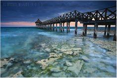 Caribbean Breezes by tourofnature.deviantart.com on @DeviantArt