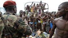 Massacres à Duékoué - March 29, 2011 Ivory Coast, Hats, Fashion, Moda, Hat, Fashion Styles, Fashion Illustrations, Hipster Hat