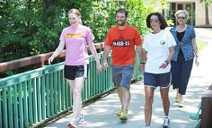 How fit is your office? Mid-Missouri companies offer variety of strategies to encourage healthier lifestyles for staffs, reduce insurance costs   News Tribune