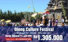 Dieng culture festival! #trip #holiday #festival #dieng #indonesia #culture #ezytravel #wonderful