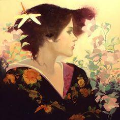 Uno de mis pintores favoritos, Felix Mas