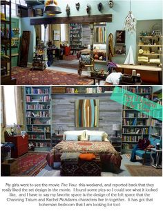 from the vow i need this place.