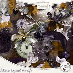 Love Beyond The Life de Célinoa's Designs