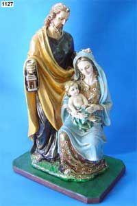 84 14 Yesos Navidad y Pesebres Nativity, Decoupage, Princess Zelda, Fictional Characters, Art, How To Paint, Nativity Sets, Nativity Scenes, Xmas