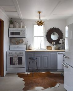 The World's Most Adorable Kitchen @GEAppliances