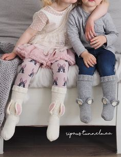 Omia pikku projekteja. Kirpputorilöytöjä ja niiden tuunausta. Sisustusta ja vauva-arkea. Leg Warmers, Diy For Kids, Crocheting, Knit Crochet, Knitting, Baby, Fashion, Tricot, Chrochet