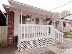 Nickle St, $329,000.00 Perfect For First Time Home Buyers Or Investors! Detached Solid 3 Bedroom Bungalow In Prime Location. 3 Bedroom Bungalow, First Time Home Buyers, Condos For Sale, Investors, Toronto, Real Estate, Homes, Outdoor Decor, Home Decor