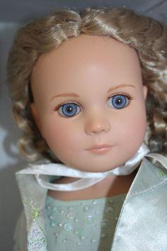 """2005 Tonner Effanbee Ruth Ann 21"""" Doll Springtime Matinee NIB!  #RobertTonnerEffanbeeRuthAnn"""