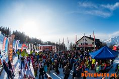 Dutchweekend Italia 2015 #capannakind #dutchweek #winter #snow #party #apresski #ski #snowboard