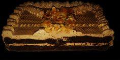 Layer Cake Chocolat Praline