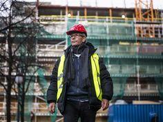 <p>SIER NEI: Boye Ullmann, faglig leder i Nei til EU og organisasjonsarbeider i Fellesforbundet Rørleggernes fagforening.</p>