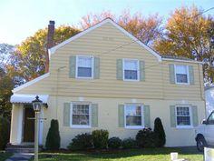 Exterior House Painting Trends #Paint #ExteriorDesign #Colors