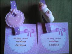 Fotos de souvenirs para baby shower