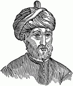 Mohammed, the founder of Islam and unifier of Arabia