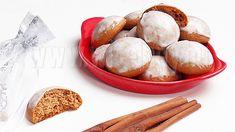 Mézes puszedli aka what Christmas tastes like. Hungarian Cuisine, Hungarian Recipes, Hungarian Food, Diabetic Recipes, Diet Recipes, What Is Christmas, Sweets Cake, Winter Food, Biscotti