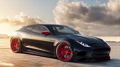 Jaguar x-c16