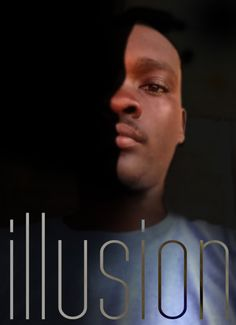 Optical illusion portrait in photoshop