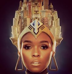 Chatter Busy: Janelle Monae Quotes