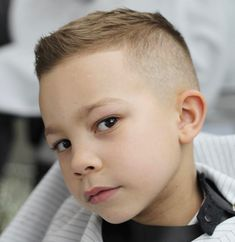 Cool Kids Haircuts,The Best Boys Haircuts Of 2019 Popular Cool Boys Haircuts 2019 Little Boy Short Haircuts, Young Boy Haircuts, Cool Kids Haircuts, Short Hair For Boys, Kids Hairstyles Boys, Little Boy Hairstyles, Toddler Boy Haircuts, Short Hair Cuts, Fade Haircuts For Boys