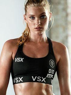 The Player by Victoria's Secret Racerback Sport Bra - Victoria Sport…