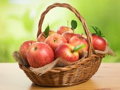 Amigdalin, Zat Pada Biji Apel yang Cukup Berbahaya - http://ebo.web.id/amigdalin-zat-pada-biji-apel-yang-cukup-berbahaya/