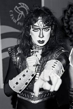 See related image detail Kiss Images, Kiss Pictures, Kiss Members, Vinnie Vincent, Eric Carr, Peter Criss, Paul Stanley, Kiss Band, Ace Frehley