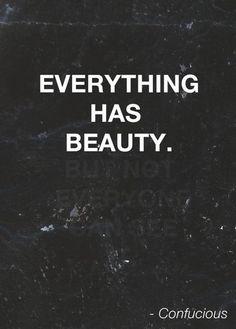 beauty..as simple as tat!