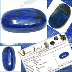 3897ct Natural Lapis Lazuli Royal Blue Color on eBay Store Wholesale Price vj