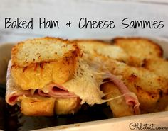 ham can be on your holiday or any day table baked ham with brown sugar ...