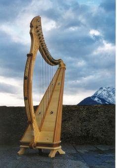 Harp, Type 3, Theater, Ms, Community, Facebook, Photos, Life, Inspiration