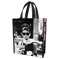 Audrey Hepburn® Small Recycled Shopper Tote