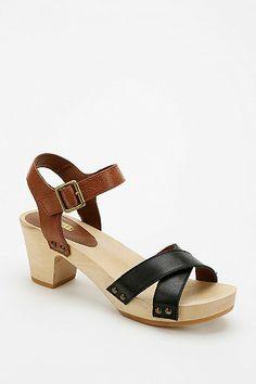 Joplin Heeled Sandal