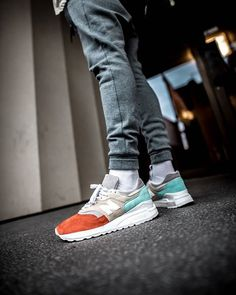 New Balance 997.5 homme