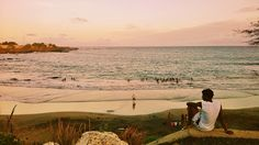 Cape Verd  Kebra Canela sea beach   BY YASMINE S.CUNHA