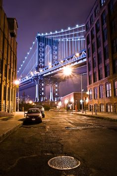 Brooklyn Backstreets