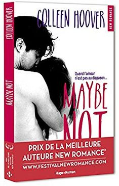 Amazon.fr - Maybe not - Colleen Hoover, Pauline Vidal - Livres