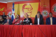 PRSC recibe propuesta de pacto electoral del PRM;  solicitudes reformistas eran imposibles dice PLD