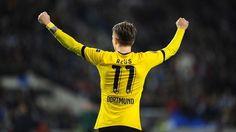Marco Reus #BorussiaDortmund #BVB09 #EchteLiebe