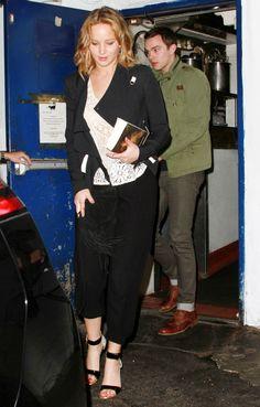 Are Jennifer Lawrence and Nicholas Hoult Back Together?