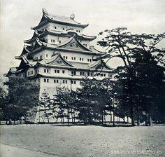 名古屋城  Nagoya Castle