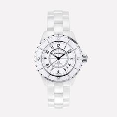 Ampliar - Reloj J12 - H0970 - Vista Frontal - Vista estándar