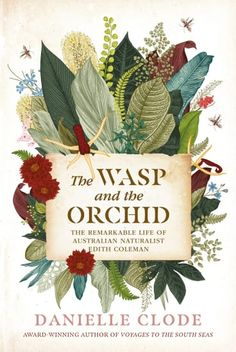 In the 1940s – at the height of her career – Edith Coleman was internationally lauded as one of Australia's leading #naturalists. Read all about her in this fascinating new book >>> #naturalhistory #gardening #ecology #Australia