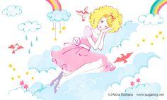 Client:ZOJIRUSHI CORPORATION (象印マホービン)  Illustration: Akira Ebihara