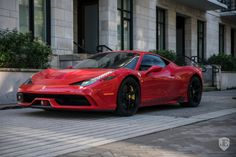 a394cb0b44 2015 Ferrari 458 for sale on JamesEdition Used Luxury Cars