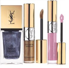 YSL Savage Escape Summer 2016 Collection – Beauty Trends and Latest Makeup Collections | Chic Profile