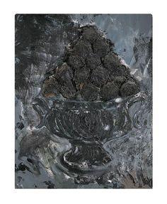 Miquel Barcelo (b. Miquel Barcelo, Expressionism, Painters, Amethyst, Pencil, Artists, Texture, Crystals, Antiques