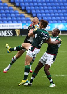 London Irish v Harlequins Australian Football, Rugby, My Images, Irish, Soccer, London, Running, Sports, Hs Sports