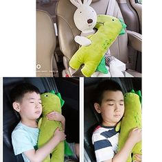 Ytyc Cute Doll Car Seat Strap Belt Cushion Cover For You Can Get More Details By Clicking On The Im With Images Best Baby Car Seats Seat Belt Pillow Child Protection
